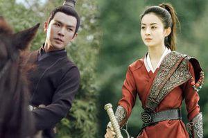 Rộ tin Triệu Lệ Dĩnh đóng cặp với 'nam thần ngôn tình' Chung Hán Lương ở phim mới, liệu có thành cơn sốt như 'Bộ Bộ Kinh Tâm'?