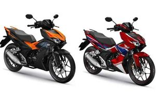 XE HOT (14/11): Bảng giá xe số Honda tháng 11, Honda CR-V giảm giá mạnh