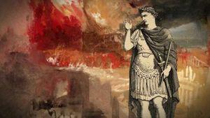 Không phải tội đồ, hoàng đế Nero là người hùng của thành Rome?