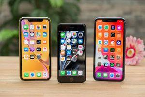 iPhone 11 giúp Apple 'hốt bạc' trong quý III/2020