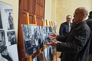 Kỷ niệm 100 năm Ngày sinh nhà văn Kim Lân