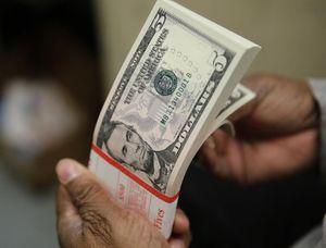 Tỷ giá ngoại tệ ngày 16/11: Đồng USD suy yếu
