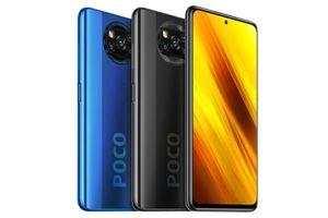 Bảng giá điện thoại Xiaomi tháng 11/2020: 3 sản phẩm giảm giá