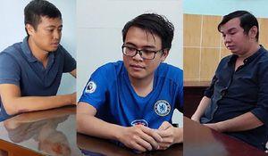 3 thanh niên thuê nhà cho người Trung Quốc ở giữa dịch COVID