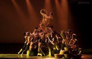 Thúc đẩy sức sáng tạo nghệ thuật của các biên đạo múa trẻ