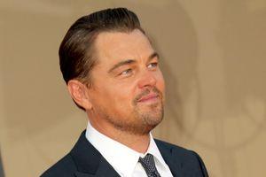 Leonardo DiCaprio tranh cãi với biên kịch