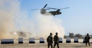 Bộ Quốc phòng Mỹ xác nhận tin gây sốt: Giảm 2.500 lính ở Iraq và Afghanistan