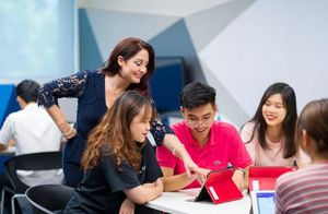 Sinh viên Việt Nam có cơ hội được tiếp cận quỹ học bổng 53 tỷ đồng từ Anh Quốc