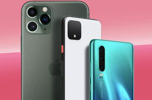Huawei vượt Samsung và Apple về hiệu suất camera trên smartphone