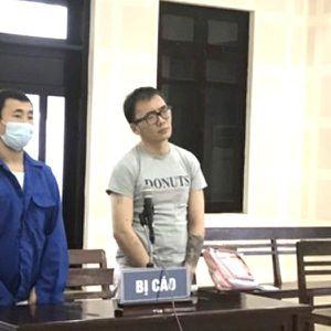 Nhóm tội phạm người Mông Cổ chuyên móc túi hầu tòa