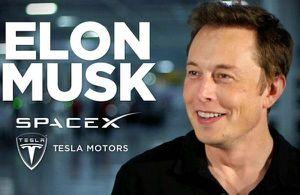Cổ phiếu Tesla tăng vọt, Elon Musk thành tỷ phú giàu thứ 3 thế giới