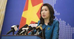 Bộ Ngoại giao thông tin: Thủ tướng Nguyễn Xuân Phúc dự Hội nghị Cấp cao APEC 27 và Hội nghị Thượng đỉnh G20