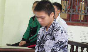Thiếu niên bắt, trói bé 5 tuổi lãnh 15 năm tù