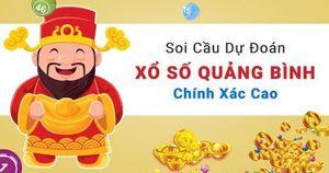 XSQB 19/11- Kết quả xổ số Quảng Bình hôm nay thứ 5 ngày 19/11/2020