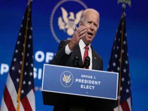 Ông Biden lại chỉ trích ông Trump chuyện tranh chấp bầu cử