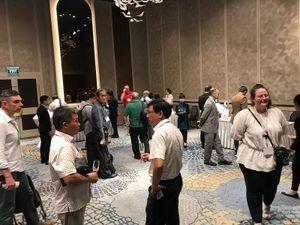 Tổng Lãnh sự quán Pháp tại TP Hồ Chí Minh tổ chức chương trình 'Nếm thử vang trực tuyến'