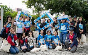 Ngày Trẻ em thế giới: Tái hiện một tương lai xanh hơn và bền vững hơn cho trẻ em