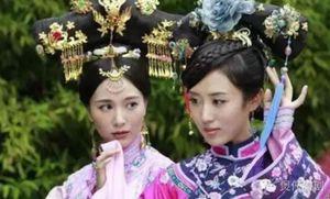 Chuyện về 2 cô cháu gả cho Hoàng đế nhà Thanh
