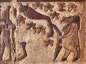 Ngôi đền Ai Cập cổ đại tiết lộ các chòm sao chưa từng được biết đến