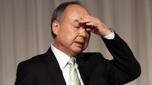 'Không hiểu Bitcoin', ông chủ SoftBank vẫn đầu tư khoảng 200 triệu USD