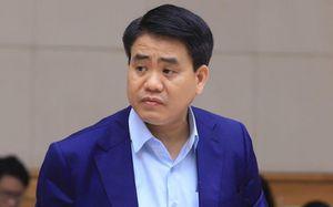Ông Chung đưa 10.000 USD, đánh cắp tài liệu 'mật': Nếu đúng, phạm tội gì?