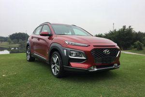 Top 10 xe SUV tốt nhất tầm giá dưới 25.000 USD: Vinh danh Hyundai Kona
