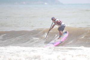 Khởi tranh giải Sailing vô địch trẻ quốc gia và giải Sup vô địch các CLB toàn quốc