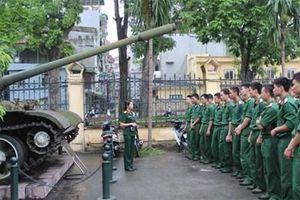 Nâng cao chất lượng đào tạo cao cấp lý luận chính trị trong quân đội đáp ứng yêu cầu, nhiệm vụ trong tình hình mới