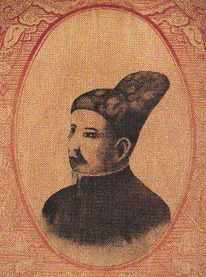 Chân dung vua Gia Long qua miêu tả của sủng thần lai Pháp