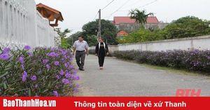 Thị xã Nghi Sơn phát huy vai trò của đội ngũ báo cáo viên, tuyên truyền viên