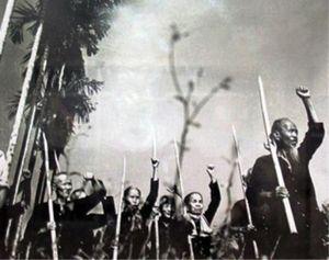 Mốc son chói lọi trong lịch sử Cách mạng Việt Nam