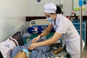Chuyện góp nhặt ở khoa Ung bướu BVĐK tỉnh Tuyên Quang
