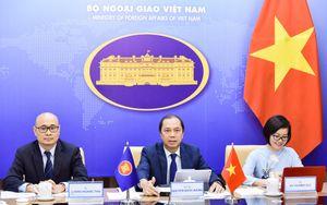ASEAN 2020: Quốc tế đánh giá cao Việt Nam đưa ra những ưu tiên về phát triển nguồn nhân lực và công tác xã hội