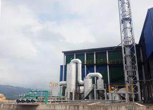 Quảng Ninh: Thêm một lò đốt rác trăm tấn/ngày