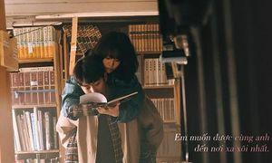 Nam Joo Hyuk tái ngộ Han Ji Min trong tác phẩm lãng mạn 'Joseé, Nàng Thơ Của Tôi'