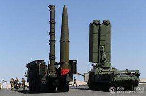 7 loại tên lửa mới cho Iskander-M gây bất ngờ lớn cho NATO