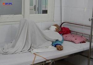Báo động số ca mắc bệnh 'vi khuẩn ăn thịt người' ở các tỉnh miền Trung