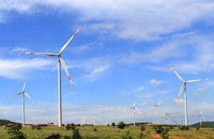 Đắk Lắk tìm nhà đầu tư cho 4 dự án điện gió gần 7.700 tỷ đồng