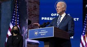 Ông Joe Biden hứa tăng cường hợp tác với châu Á - Thái Bình Dương