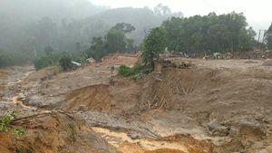 Cho doanh nghiệp thuê hơn 31.000m2 đất, Nam Trà My sắp có thêm 1 nhà máy thủy điện
