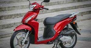 Có 40 triệu đồng mua được xe máy tay ga nào?