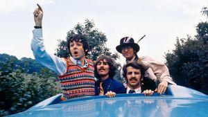 Sách về The Beatles được trao giải thưởng trị giá gần 67.000 USD