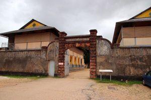 Lịch sử 'đảo Quỷ' chuyên giam giữ tù nhân Pháp hàng trăm năm trước