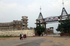Thanh Hóa: Công ty SOTO được phép chuyển nhượng đất tại dự án sinh thái biển Tiên Trang