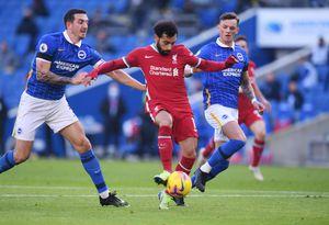 Liverpool rơi chiến thắng ở phút bù giờ