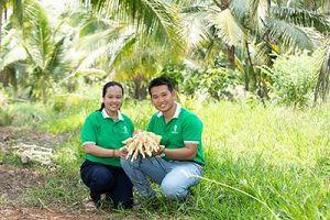CEO Sokfarm: Thần Dừa đã độ trên con đường khởi nghiệp mang mật hoa dừa vượt biên giới