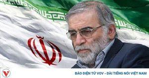 'Cha đẻ' chương trình hạt nhân bị ám sát, Iran cáo buộc Israel đứng đằng sau