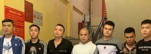 Hiếu 'chùa vua' cho vay nặng lãi hơn 121% đã bị bắt