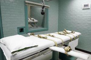 Đề xuất xây thêm nhà thi hành án tử hình bằng tiêm thuốc độc