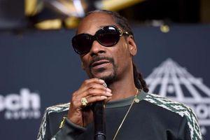 Snoop Dogg bị chỉ trích khi bình luận trận đấu của Mike Tyson